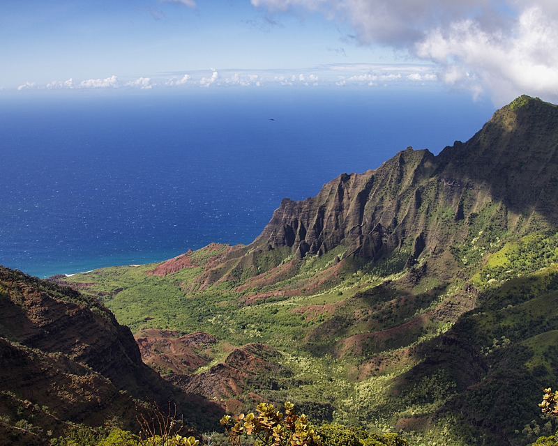 Abenteuer Hawaii
